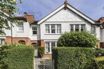 Woodfield Crescent house for sale