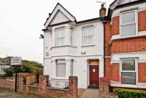 Terraced property in Jersey Road, Hanwell, W7