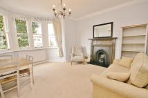 Flat to rent in Denbigh Road, Ealing, W13