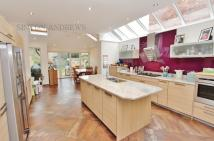 semi detached property to rent in Lyncroft Gardens, Ealing...