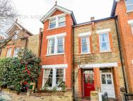 5 bedroom semi detached property for sale in Disraeli Road, Ealing, W5