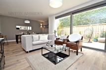 3 bed house in Halford Place...