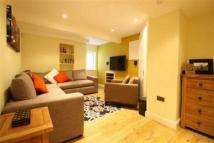 8 bed semi detached home in Lenton Boulevard, Lenton...