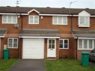 Terraced property in Heron Drive, Lenton...