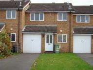 3 bed Terraced house in Falcon Close, Lenton...
