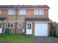 3 bed Terraced home to rent in Falcon Close, Lenton...