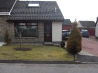 2 bedroom Detached Bungalow to rent in Roseburn Drive, Cumnock...
