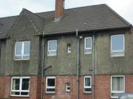 4 bedroom Flat to rent in Emrys Avenue, Cumnock...