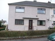 2 bed Ground Flat in Glenlamont, Cumnock, KA18
