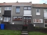 2 bedroom Terraced property for sale in Campbell Court, Cumnock...