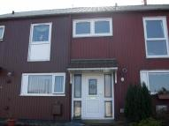 3 bed Terraced property to rent in Barshare Road, Cumnock...