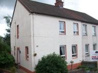 semi detached house in John Allan Drive...
