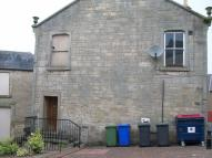 Flat to rent in Lugar Street, Cumnock...