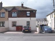 Ground Flat in Holm Road, New Cumnock...