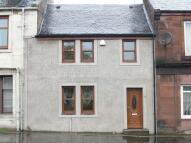 3 bed Terraced property for sale in Castle, New Cumnock, KA18
