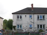 Flat in Wylie Crescent, Cumnock...