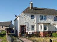 2 bedroom Ground Flat in Car Road, Cumnock, KA18