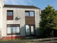 4 bedroom Terraced property in Walker Court, Cumnock...