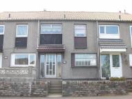 2 bed Terraced home for sale in Barshare Road, Cumnock...