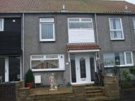 2 bed Terraced home in Campbell Court, Cumnock...