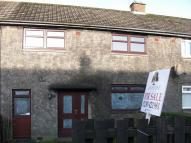 Terraced property in Aird Avenue, Auchinleck...