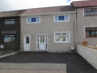 3 bedroom Terraced house for sale in Aird Avenue, KA18
