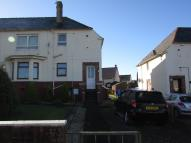 2 bedroom Ground Flat for sale in Car Road, Cumnock...