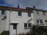 2 bed Terraced home in Eglinton Drive, Cumnock...