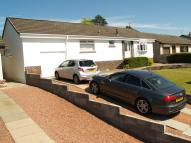 Detached Bungalow for sale in Hunters Way, Cumnock...