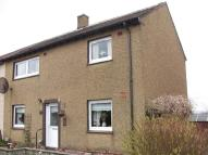 4 bed semi detached home in Connel View, New Cumnock...