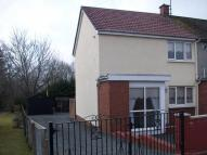 2 bed End of Terrace property in Back Rogerton Crescent...