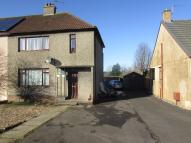 3 bed semi detached property for sale in Forbes Avenue, Cumnock...