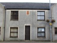 Ground Flat to rent in St. Germain Street...