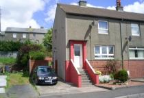 2 bedroom End of Terrace house in Link Road, Cumnock, KA18