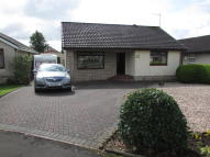 Detached Bungalow for sale in Arran View, Mauchline...