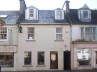 Flat to rent in Tower Street, Cumnock...