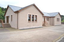 Detached Bungalow to rent in Millbank, Crawick...