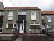 2 bedroom Terraced property for sale in BARSHARE ROAD, Cumnock...