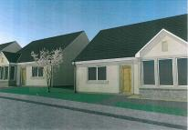 new development for sale in Castlehill, KA18