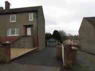 3 bed End of Terrace home in Link Road, Cumnock...