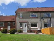 2 bed Terraced home in Lovedale Crescent, KA18