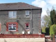 Ground Flat to rent in Wellwood Avenue, KA18