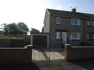 semi detached property for sale in Ballochmyle Avenue, KA18