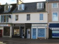 Flat for sale in The Square, Cumnock...