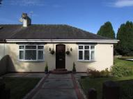 Semi-Detached Bungalow for sale in Middlefield Drive, KA18