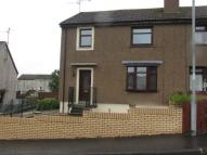 3 bed semi detached house to rent in Burnton Place, KA18