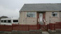 Semi-Detached Bungalow for sale in Nan's Terrace, Cumnock...