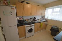 Flat to rent in Edgefield Court...