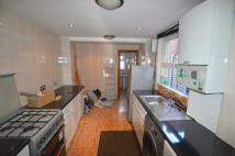 3 bedroom house in Granville Road...