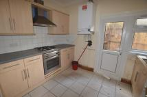 Flat to rent in Guernsey Road...